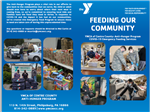 Covid 19 food resources YMCA