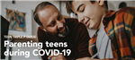 Covid Resources for teens
