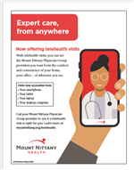 Mount Nittany Telehealth