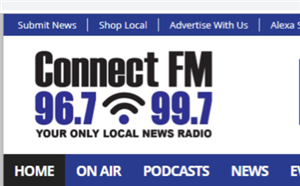 Connect FM HAT interview