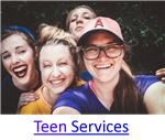 Teen Counseling Services DuBois Clearfield St. Marys State College Clarion Mifflin Huntingdon Altoona