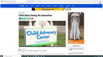 CenClear's Child Advocacy Center of Clearfield County for Abused Children