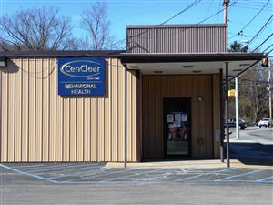 CenClear offers drug and alcohol and mental health services in Punxsutawney one of our CCBHC lcoations